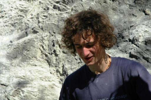 Adam Ondra Napalm in the morning
