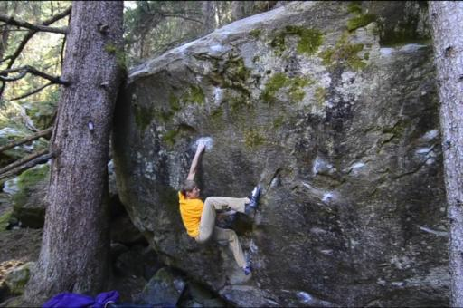 Alex Megos The man that follows hell Frankenjura dpmclimbing